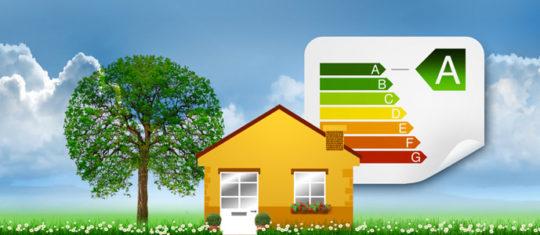 Isolation de maison et protection de l'environnement