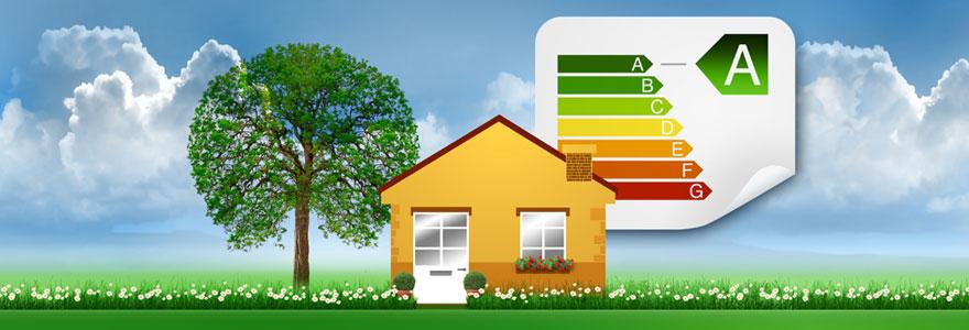 économie d'énergie logement