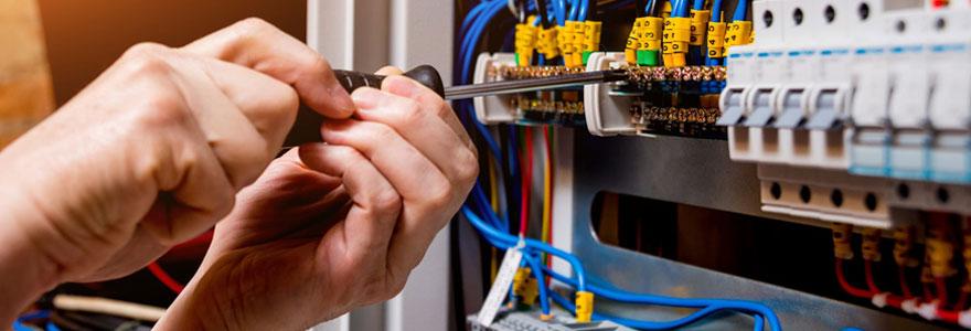 prestataire pour l'électricité en France